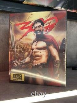 300 Hdzeta Exclusive Boxset 4k Uhd