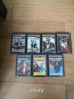 32 DVD Collection Jean-paul Belmondo DVD Nine Under Blister