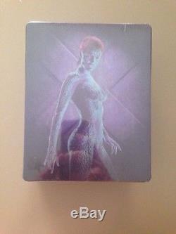 9 Steelbook X Men Filmarena Lenticular New