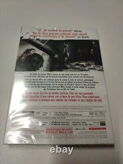 A Serbian Film Uncensored Full Version Combo Blu Ray / DVD Nine