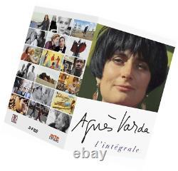Agnes Varda Integral