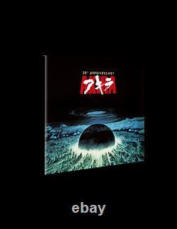 Akira Collector 30 Years Akira Symphony