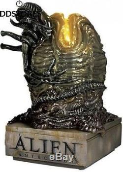 Alien Anthologie Éditionementiel Egg