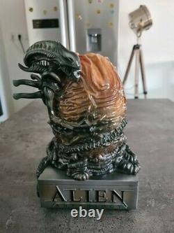 Alien Anthology Box Edition Integral Collector Ultra Limited Egg Blu-ray