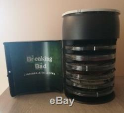 Baril Breaking Bad