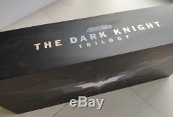 Batman Begins Hdzeta Lenticular Boxset Steelbook 4k + 2d Blu-ray Preorder