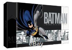 Batman, The Animated Series L'intégrale 4 Saisons