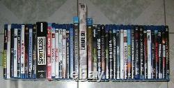 Big Lot Of Blu-ray