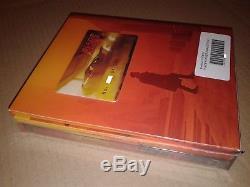 Blade Runner 2049 Steelbook XL Fullslip E3 4k Uhd + 3d + 2d Filmarena Fac # 101