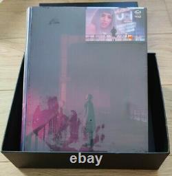Blade Runner 2049 Uhd Club Lenticular (digipack 4k Bonus Disc) 260 Copies
