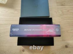 Blade Runner + Blade Runner 2049 Uhd Club Lenticular (digipack 4k Bonus)