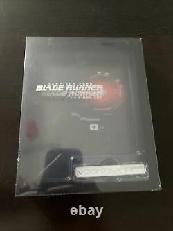 Blade Runner Titans Of Cult Edition 4k Steelbook New French Edition