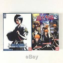 Bleach The Complete Box Lot Dvd / Season 1 2 3 4 5 6, Box