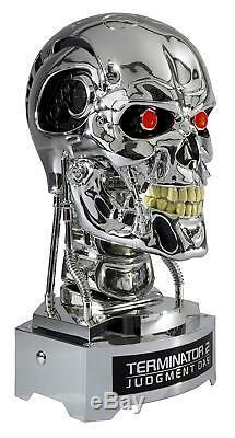 Blu Ray Box Terminator 2 Skynet T800 Ed French Rare New