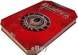 Blu-ray Battlestar Galactica The Ultimate Ultimate Blu-ray