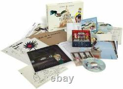 Blu-ray Box The King And The Bird Edition Prestige With Limited And Numbered Draw