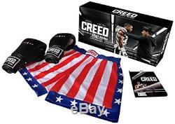 Blu-ray Creed The Legacy Of Rocky Balboa Blu-ray
