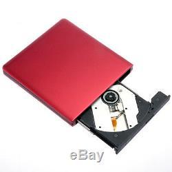 Bluray Bd Ultra Flatbed / Ultraspeed usb 3.0 A External Burner Drive