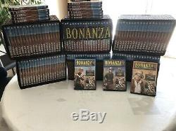 Bonanza Integral 128 DVD