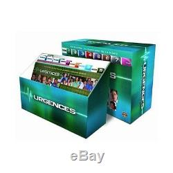 Box 48 DVD Emergencies The Complete Collector Edition Limited