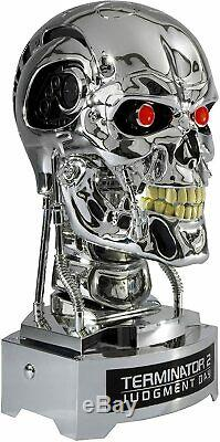 Box Blu Ray Terminator 2 Ed Head Skynet T800 Ed French Nine