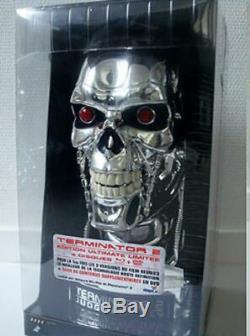Box Blu Ray Terminator 2 Skynet T800 Ed Ed French New