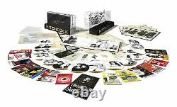 Box Bluray Disc Alfred Hitchcock Anthology Prestige Collector
