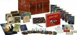 Box Harry Potter Collector