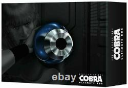 Box Space Adventure Cobra Series - The Ultimate Box Blu-ray Movie