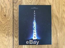 Boxset Interstellar Steelbooks Hdzeta