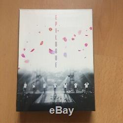 Bts DVD Epilogue