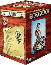 Bud Spencer / Terence Hill Monster Box (20 Dvds) DVD Good Condition