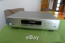CD / DVD Blu Ray Pioneer Bdp LX 58