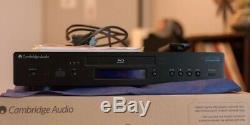 Cambridge Audio Azur 752bd Audiophile (blu-ray, Dvd, Sacd, Cd, Dlna Network)