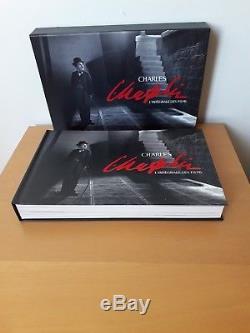 Charles Chaplin The Complete Movie DVD Box Rare Multi Language Subtitles