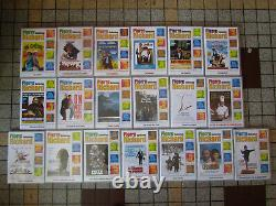 Collection Pierre Richard Lot Of 34 Dvds Including 7 Under Blister