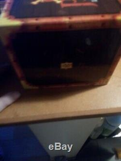 Collector Box One Piece Of The 10 Films On DVD And Rare Cult