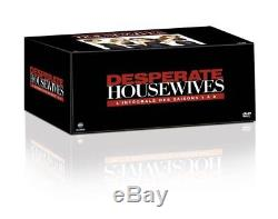 Collector's Box 49 DVD Desperate Housewives The Complete 8 Seasons New