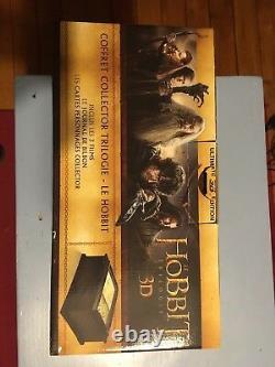 Collector's Trilogy The Hobbit Set