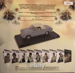 Columbo The Complete 50th Anniversary Peugeot 403 1957