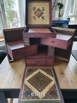 Complete Harry Potter Collector Ultimate Edition Limited And Numbered