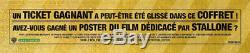 Creed The Legacy Of Rocky Balboa Blu-ray