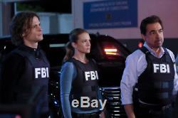 Criminal Minds Integral Season 1 + 2 + 3 + 4 + 5 + 6 + 7 + 8 + 9 + 10