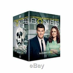 DVD Bones Complete Seasons 1 To 12