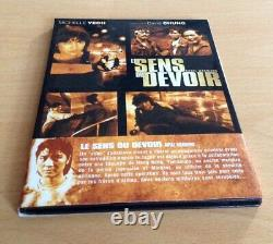 DVD Box Set The Sense Of Duty In Its Entirety (metropolitan/seven7)