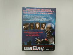 DVD Box Tv Series Complete Tales From The Crypt 13 DVD Collector Box