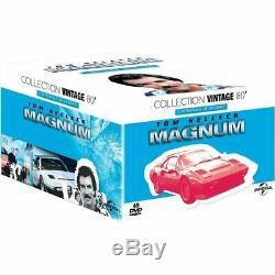 DVD Magnum The Complete Tom Selleck, John Hillerman, Roger Mosley, Larry