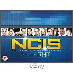 DVD Navy Ncis S1 13