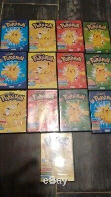 DVD Planet Pokemon Atlas Edition 33 DVD