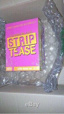 DVD Strip Tease Coffert Full Volume 1 15